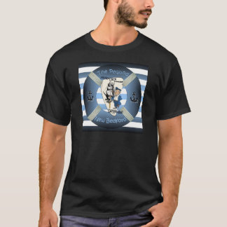 Moby Dick ~ Herman Melville ~ Captain Ahab ~ T-Shirt