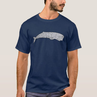 Moby Dick T-Shirt