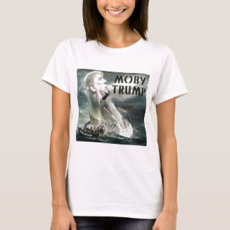 Moby Trump T-Shirt