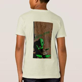 Mocha for Kids T-Shirt