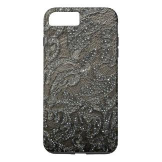 Mocha Glitter Case