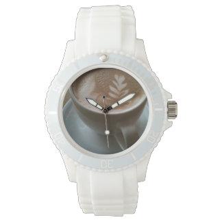 Mocha Latte Watch