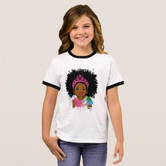 Mocha Princess Children Shirt