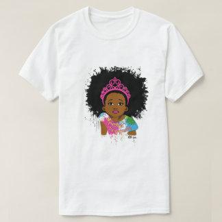 Mocha Princess Shirt