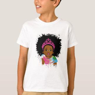 Mocha Princess T-Shirt