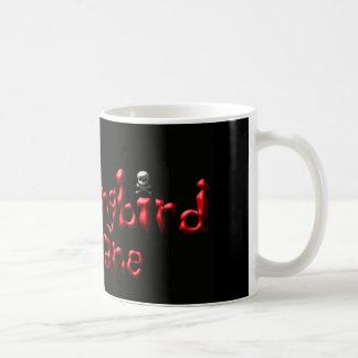 Mockingbird Lane Logo Mug