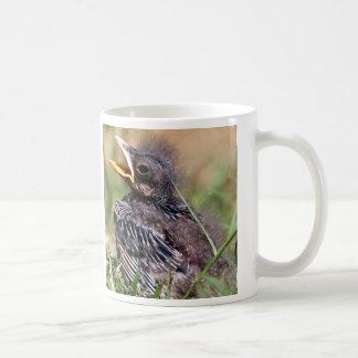 Mockingbird, On the bright side, things can onl... Coffee Mug