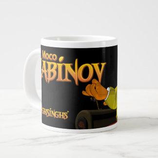 Moco Cabinov Mug