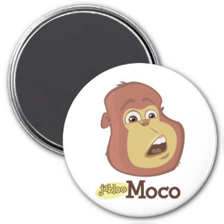 Moco Round Magnet