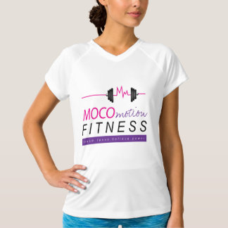 MOCOmotion Fitness Dry Fit T-Shirt