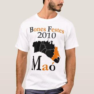 Mod.4 - MAÓ - Grace 2010 T-Shirt