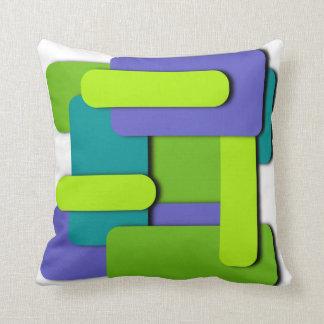 Mod Abstract4 Cushion