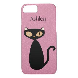 Mod Cat Phone Case