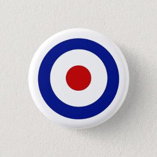 MOD Circle Badge