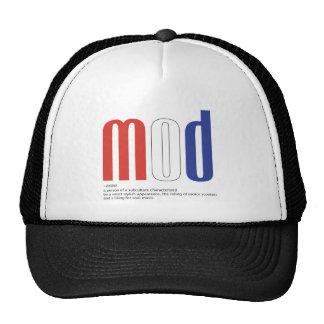 Mod_Cons Cap