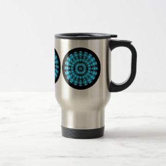 Mod Dartboards Travel Mug
