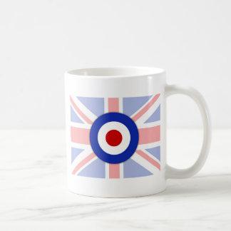 Mod design 2 mug