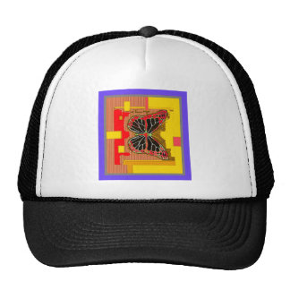 Mod Design Butterfly Gigts by Sharles Cap