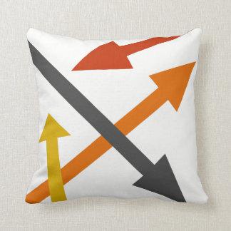 Mod Direction2 Cushion