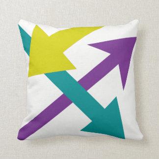 Mod Direction5 Cushion
