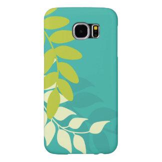 Mod Florals Samsung Galaxy S6 Cases