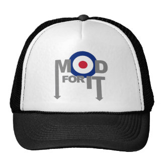 Mod For It Cap