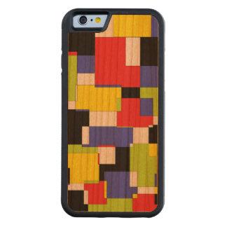 Mod Geometrics Cherry iPhone 6 Bumper Case