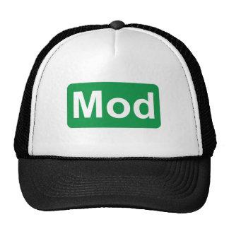 Mod Hat