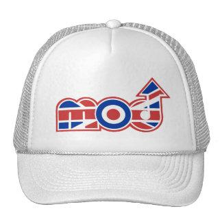 Mod Logo 2 Trucker Hat