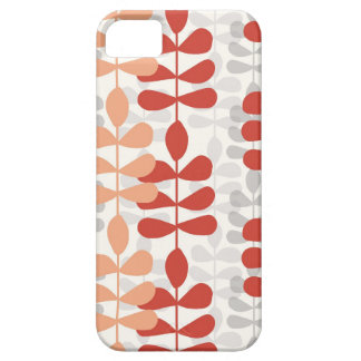 Mod Modern Fern Leaf Graphic Design Pattern Cases