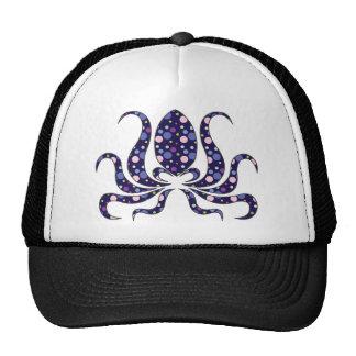 Mod Octopus Octopi Hat
