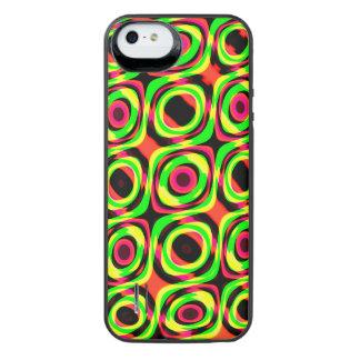 Mod Pattern iPhone SE/5/5s Battery Case