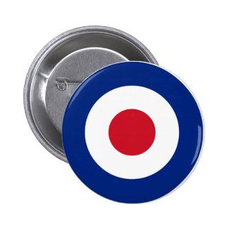 MOD Pinback Button