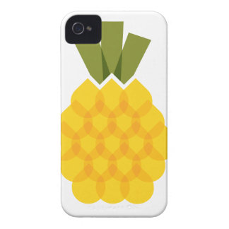 Mod Pineapple Case-Mate iPhone 4 Case