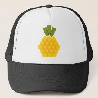 Mod Pineapple Trucker Hat