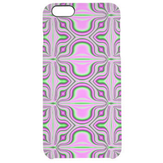 Mod Pink Abstract