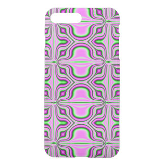 Mod Pink Abstract iPhone 7 Plus Case