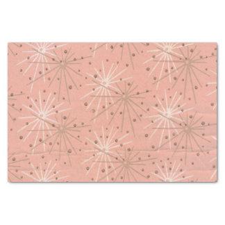 Mod Pink Tissue Paper