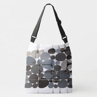 Mod Print All-Over-Print Cross Body Bag