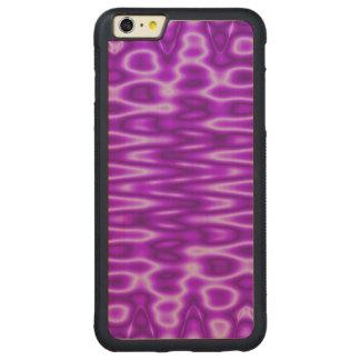 Mod purple pattern