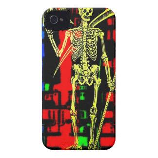 Mod Reaper iPhone 4 Case-Mate Cases