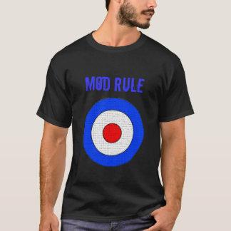 Mod Rule T-Shirt