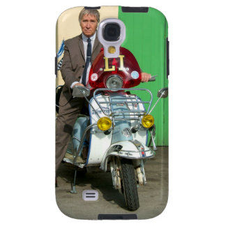 Mod Scooter Galaxy S4 Case