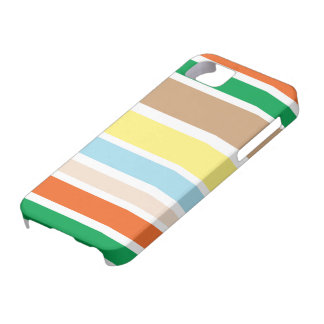 Mod Stripe Phone Case