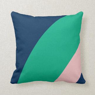 Mod Stripes Cushion