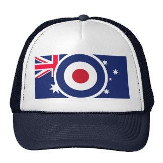 Mod Target Mods Australia Target Scooter Hats