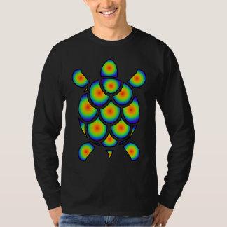 Mod Tye Dye Sea Turtle T-Shirt