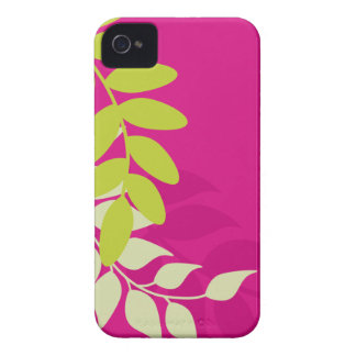 Mod Vines iPhone 4 Case-Mate Case