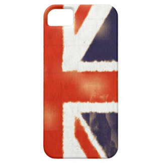 Mod Vintage Union Jack iPhone 5 Case