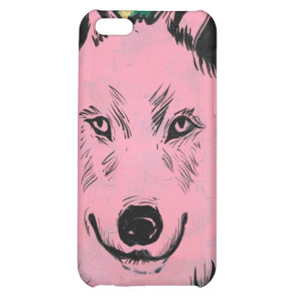Mod Wolf iPhone 4 case